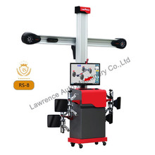 automotive workshop equipment X3d-wheel-aligner