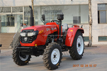 Best price 45hp 4X4 Farm Tractor with high quality made in China