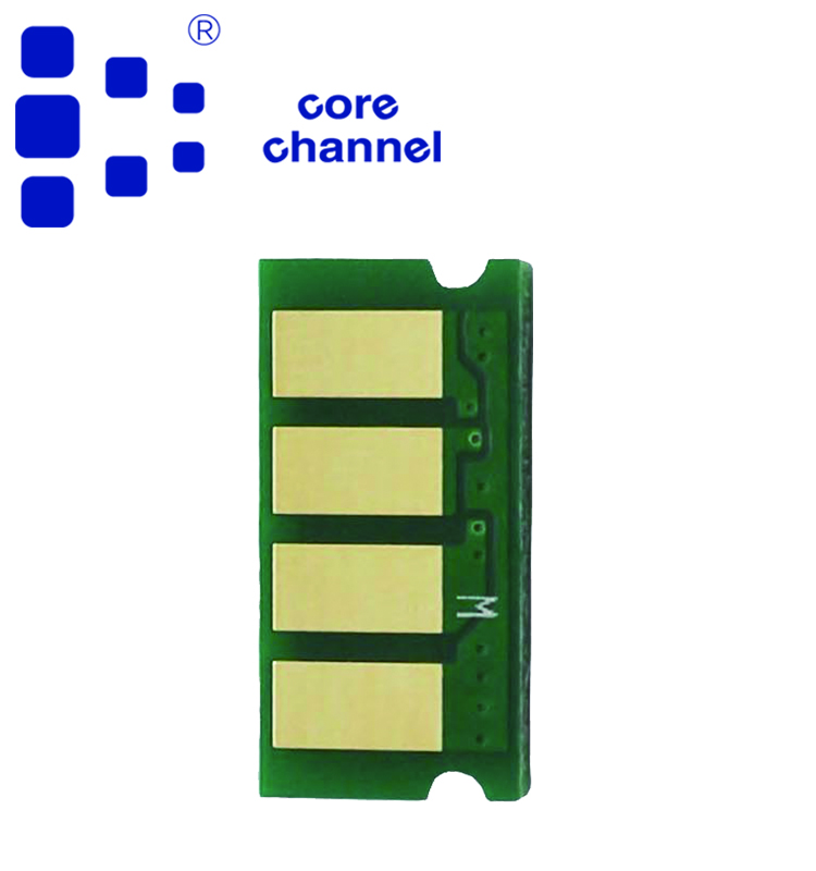 Newly <strong>Developed</strong> Factory Price Toner Chip For Ricoh Aficio 3232C Compatible Cartridge Chip