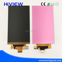 5 inch 720*1280 tft lcd display, High brightness replacement lcd tv screen lcd display