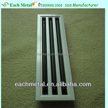 Latest Wholesalers Air Conditioning Grilles Diffusers