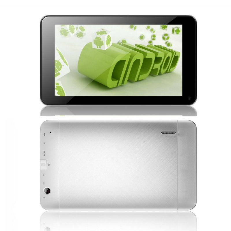 7 Inch Via8880 Android 4.2 Tablet Pc