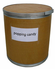 Bulk package Popping Candy