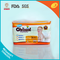 CHIKOOL wholesale Baby diaper/baby clothes/baby nappy