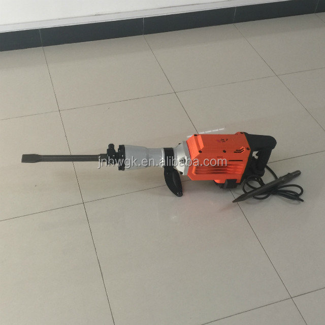 New Electric Jack Hammer used for Demolition