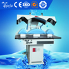 Sea lion fully automatic laundry pressing machine