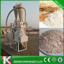 CE approved Best price and high quality 5 ton per day maize corn flour making /wheat flour milling machine