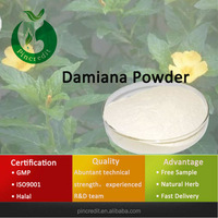 Natural Herbal Damiana/Damiana Leaf Extract