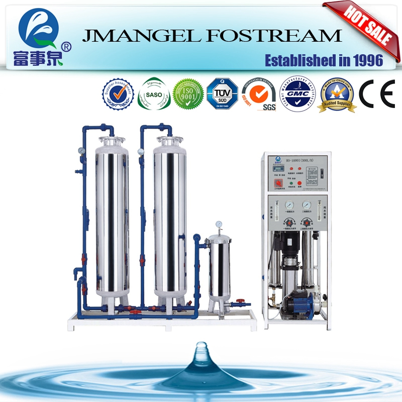 Direct factory USA DOW reverse osmosis membrane boat drinking water machine