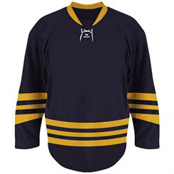Custom Designer Embroidery Hockey Jersey Shirts