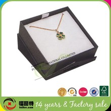 Custom jewelry box manufacturers cardboard packaging inserts