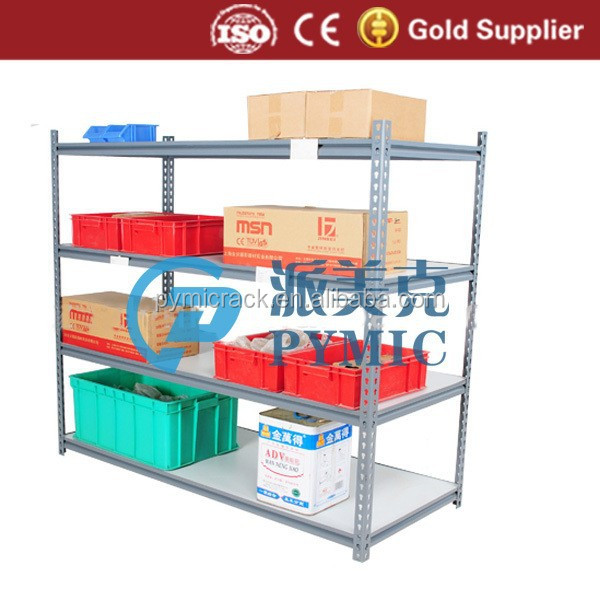 warehouse light duty racking room rackings