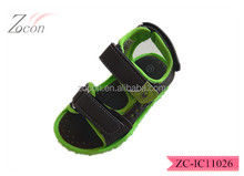 2013 fashion sandal made in china sandal manufacturers