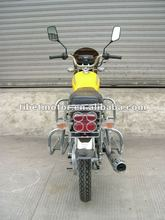 Motorcycle 2012 new street china model CG125 new engine motor bike for sale (ZF125-5)