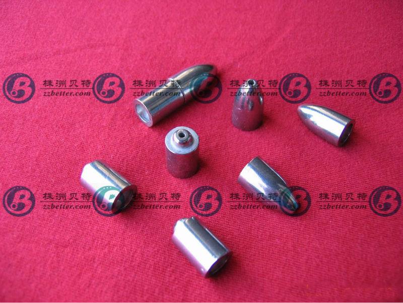 China supplier tungsten lead fishing sinker molds buy for Fishing sinker molds