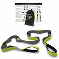Factory Direct Sales High Quality Body Fitness Exercise Yoga Strap Resistance Bands