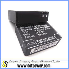 900mAh CS-RBS103MC Part No 103-004 3.7V Li-Polymer Battery fit for Rollei Actioncam S50, S-50, S50 WiFi and Actioncam S-50 WIFI