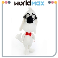 Mr Peabody & Sherman Plush Doll(PS1101)