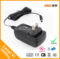 12v 1200ma ac dc power adapter
