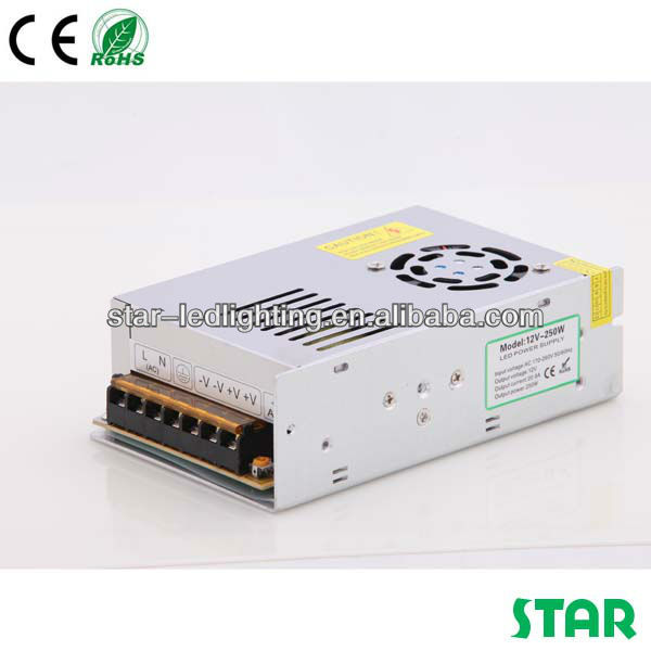 CE ROHS new design constant current variable dc power supply