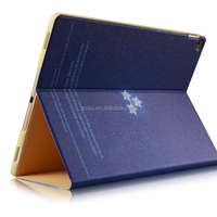 GOLD FACTORY case for iPad Pro , MADE in China supplier