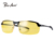 Pro Acme Night Vision Driving Glasses Goggles with Yellow Polarized Lens PA1004