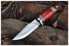 Doshower Best SALE deering knives with high quality