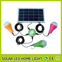 JR-QP03 2016 Newest Mini Solar lighting system solar home power system