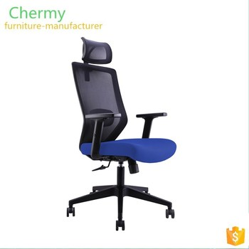 High back executive swivel mesh reclining office chair manufacturer