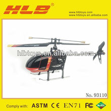 SH 6039 Helicopter,2.4G SINGLE BLADE LAMA Sanlianhuan HELICOPTER