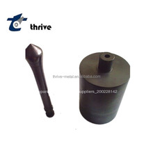 High Purity Graphite Casting Melting Crucible for Gold, Silver, platinum