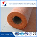 China 1.15m width PP/PE composite dampproof membrane
