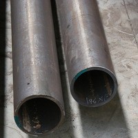 Factory Price Thick Wall Pipe Cold Drawn Steel Tube