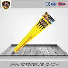 Import China hot sale outdoor bottle rockets fireworks with good price