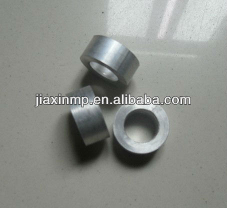 OEM cnc machined steel broken ring stainless steel bearing spacer rings aluminum spacer rings