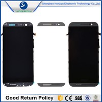 lcd display with touch screen digitizer for htc one 2 m8 e8