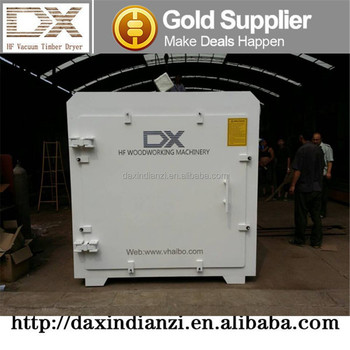 DX-6.0III-DX AUTO Fast wood dryer kiln /timber drying machine /Lumber drying oven from factory