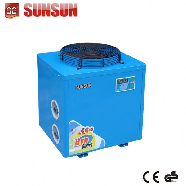 SUNSUN HYH Series 2kw small water chiller