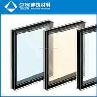 chinese factory low-e tempered glass