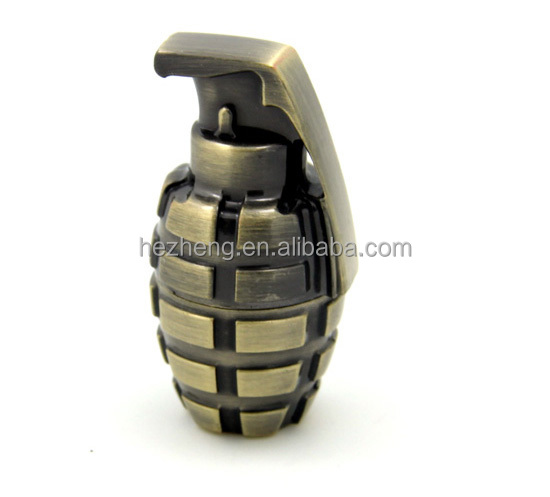 8GB Mini Metal Bomb USB Flash Drive Download OEM Customized Logo Bulk Gifts
