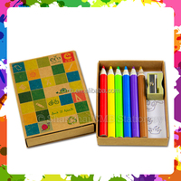 Eco Portable Pocket Coloring Book With