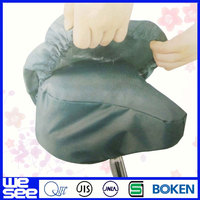 promotional bike seat covers designer bike seat cover