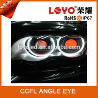 Hot sale price for led car light CCFL fog light
