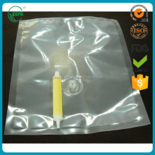 wholesale aseptic fruit juice bag in box/empty bag in box