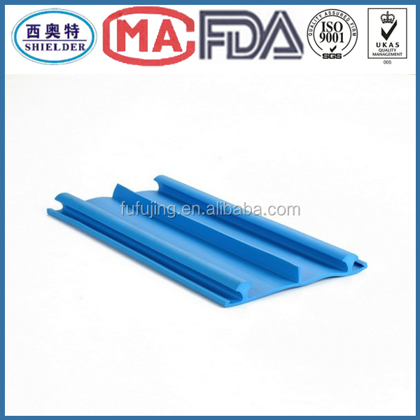 pvc new design waterstops for construction building