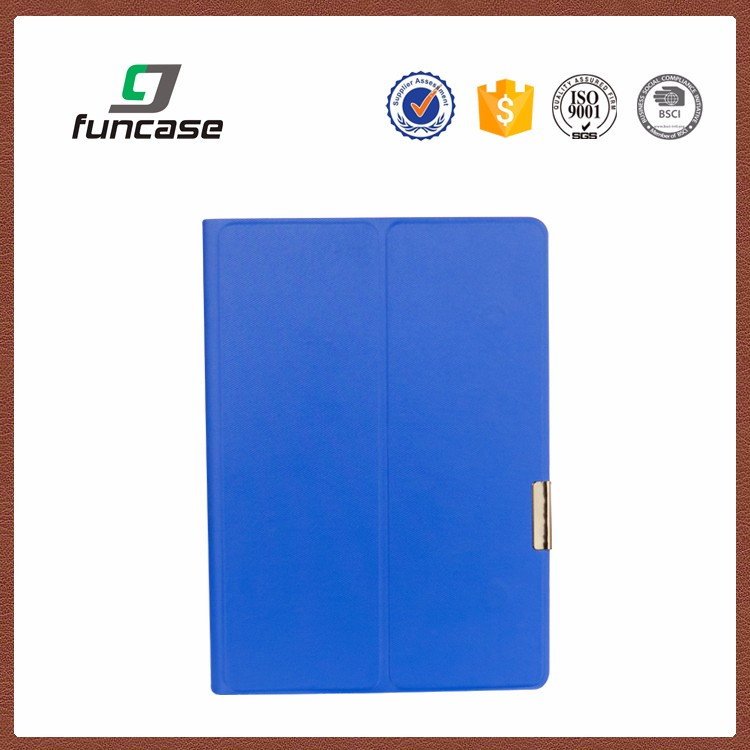 Hot sale oem leather universal case for ipad