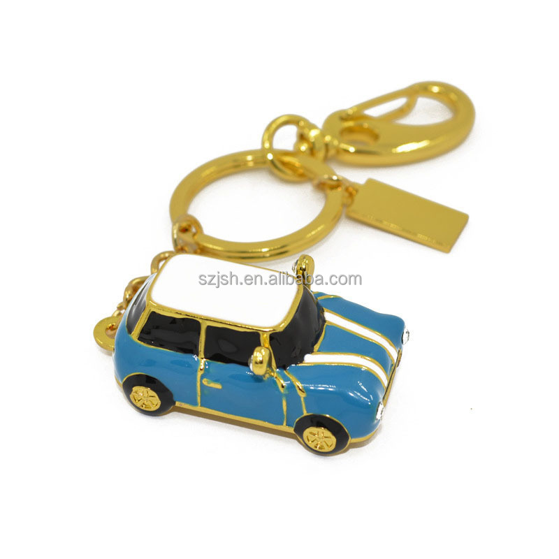 Hot sale promotional usb 2.0 metal car usb flash drive for bulk gift