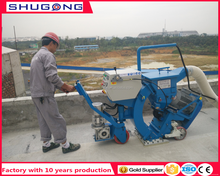 CE /ISO Approved Factory Price China Floor Concrete Road Surface Shot Blast Sandblasting Machine