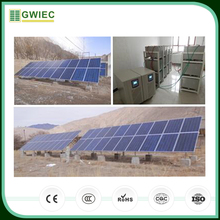 GWIEC Cheap Goods From China Portable 3Kw Off-Grid Solar Power System For Residential