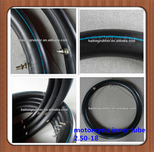 Motorcycle Tire Tube 2.50-18 Direct Factory Vintage Motorcycle Tires With High Quality